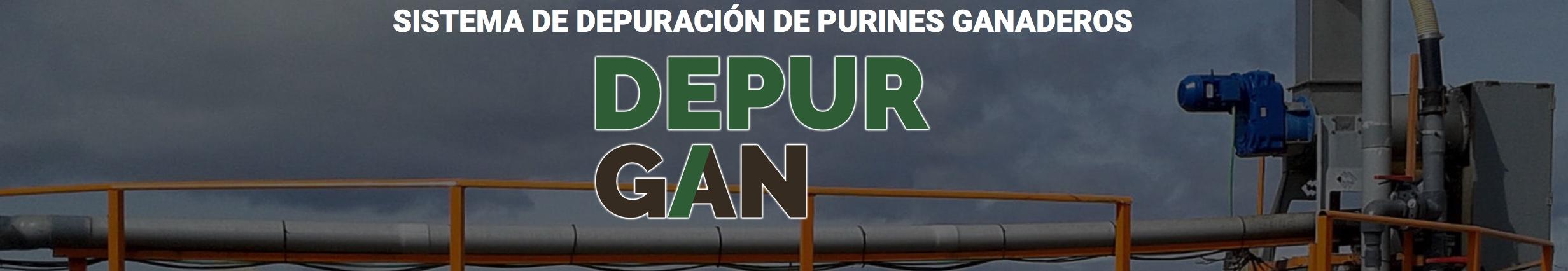 Separadores-Compactadores y Plantas de Tratamiento Integral para purin de cerdo.